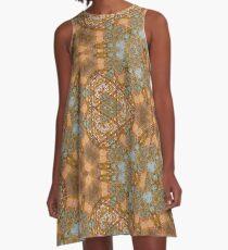 Motifs - couleurs A-Line Dress
