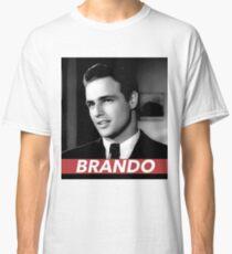 BRANDO Classic T-Shirt