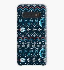 Christmas Rebellion  Case/Skin for Samsung Galaxy