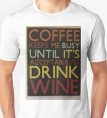 Humor Unisex T-Shirt