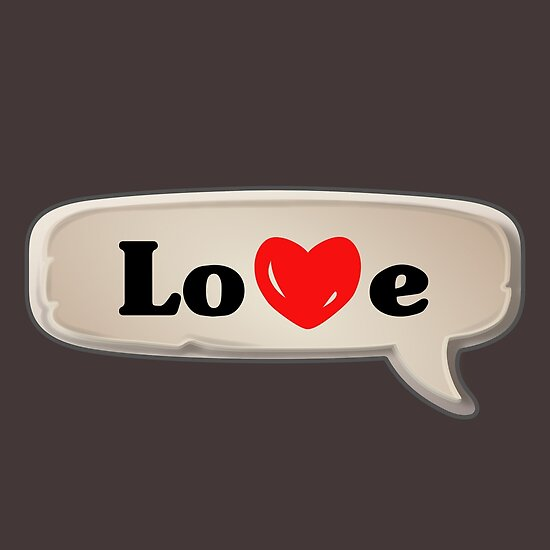 Liebe Emote von Coooner