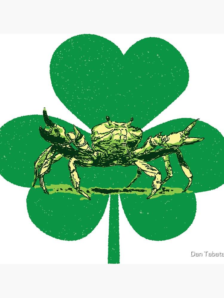 A Pinch o' Green by dmtab