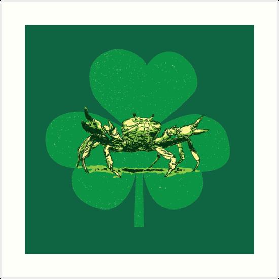 A Pinch o' Green by Dan Tabata