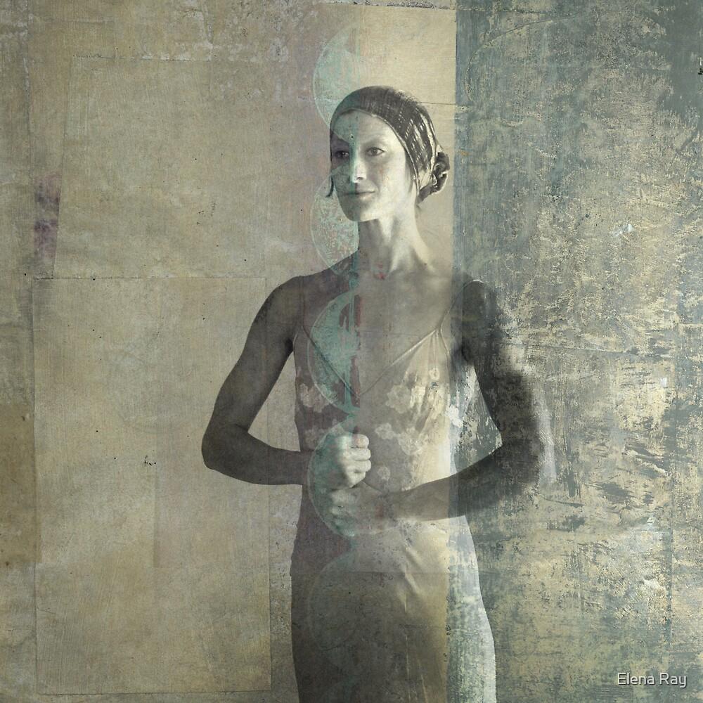 Body Mind  by Elena Ray