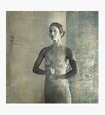Body Mind  Photographic Print