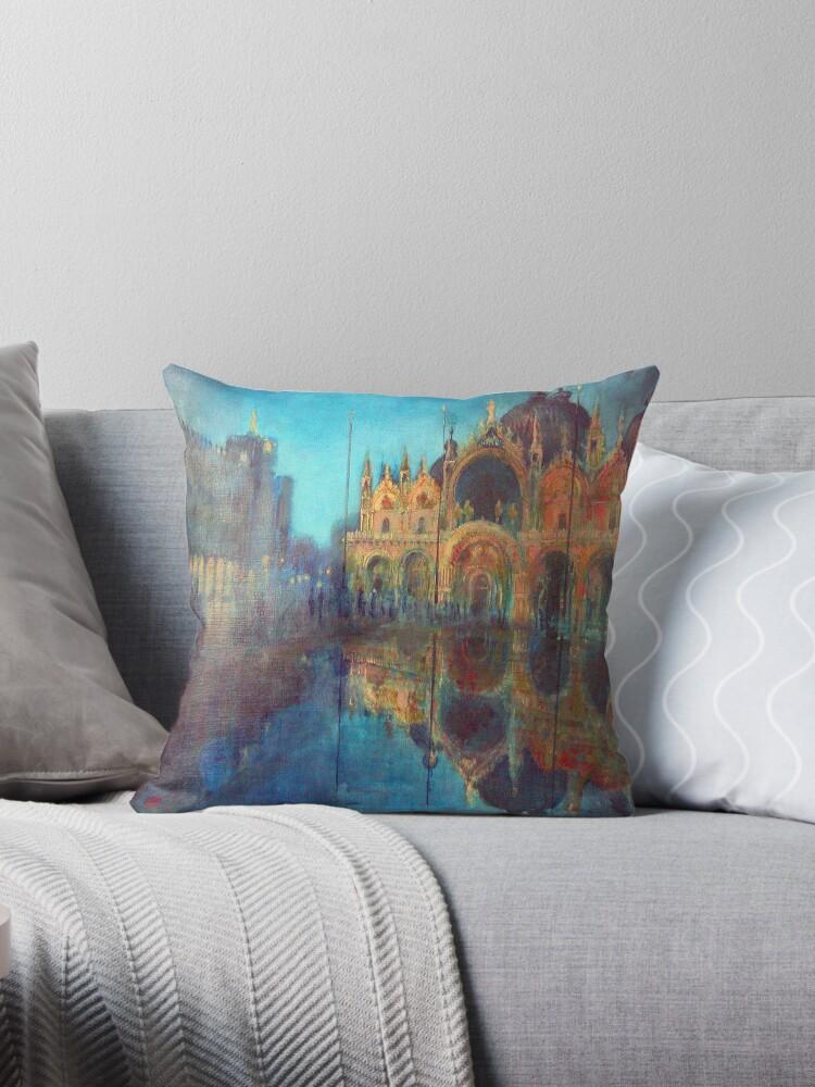 Venice by Lorenzo Castello