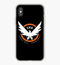 the division iPhone Case