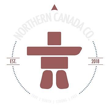 Northern Canadian Co. - Alternate One by bmandigo