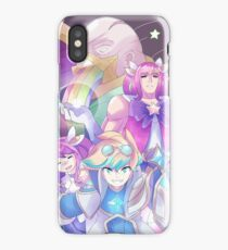 Star Guardian Reserve Army iPhone Case