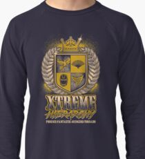 XTREME HIERARCHY COAT OF ARMS Lightweight Sweatshirt