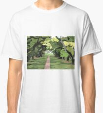Oak Alley Plantation Classic T-Shirt