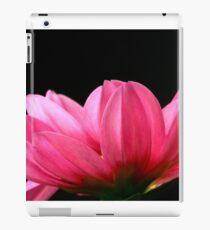 Dahlia iPad-Hülle & Klebefolie