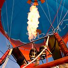 Hot Air 01 by Andy Mays