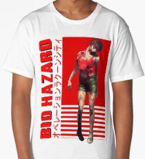 Biohazard Long T-Shirt