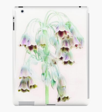 Pastel Bells iPad Case/Skin