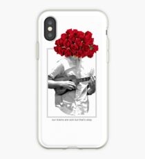 Twenty One Pilots Fake You Out iPhone Case