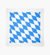 Bavarian Flag Scarf