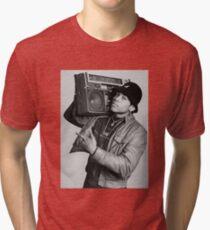 LL Cool J B/W Tri-blend T-Shirt