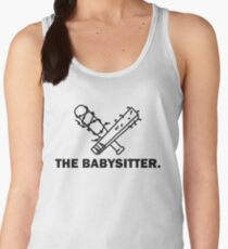 Babysitter Steve Harrington Stranger T-Shirt Eleven  Women's Tank Top