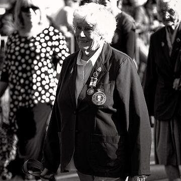 Melbourne ANZAC day parade 2013 - 10 by keystone