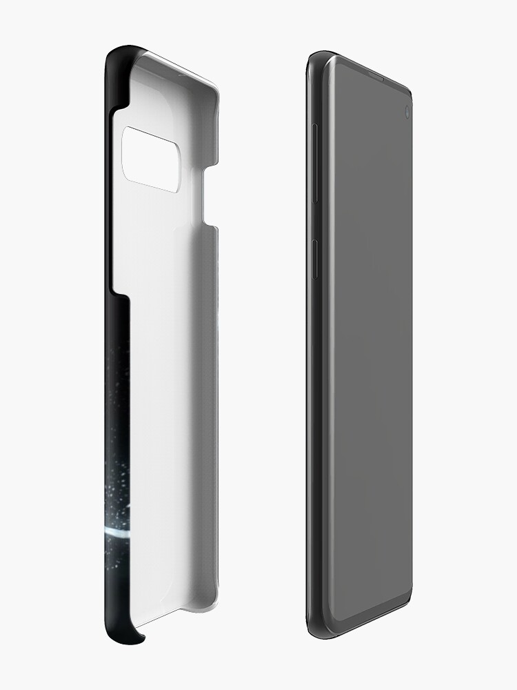Alternate view of Outrider knight Case & Skin for Samsung Galaxy