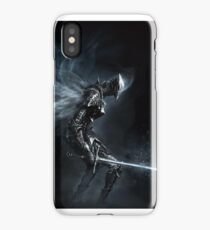 Outrider knight iPhone Case
