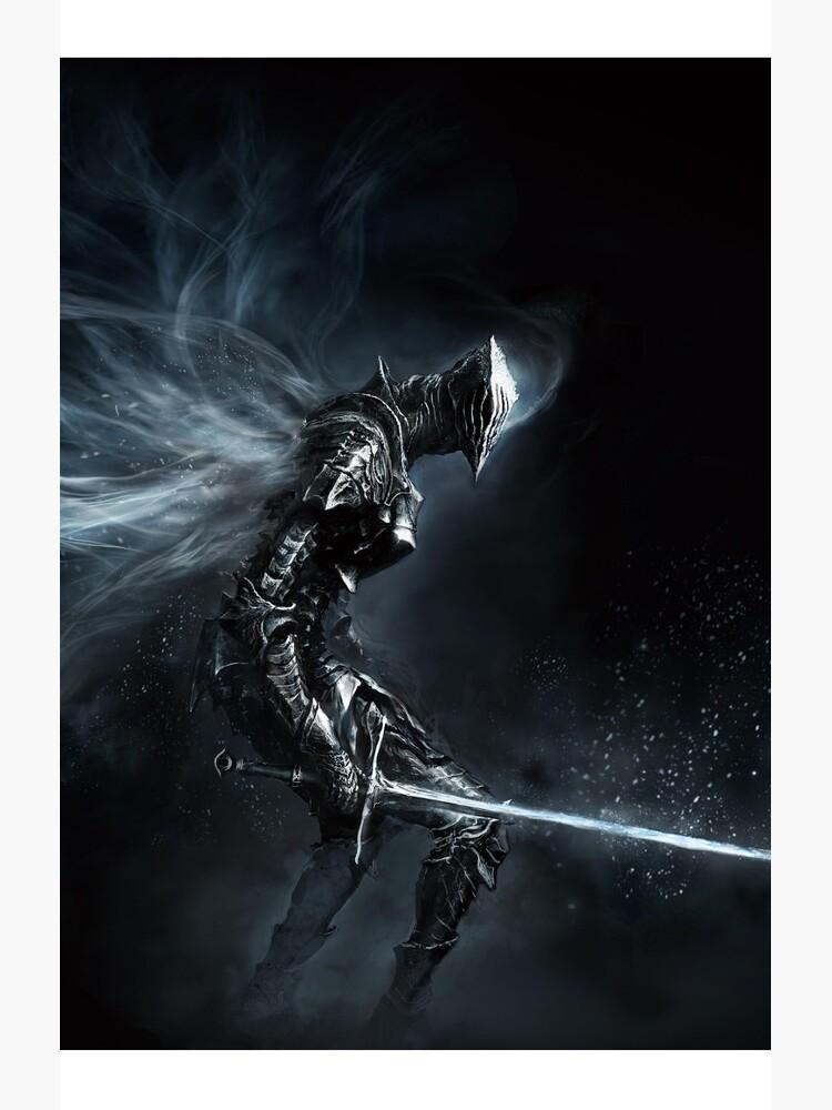 Outrider knight by Jimchuuriki