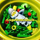 @LegoGuacamole Logo by ChroniclersNote