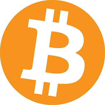 Bitcoin coin - Bitcoin logo by vintagegraphic