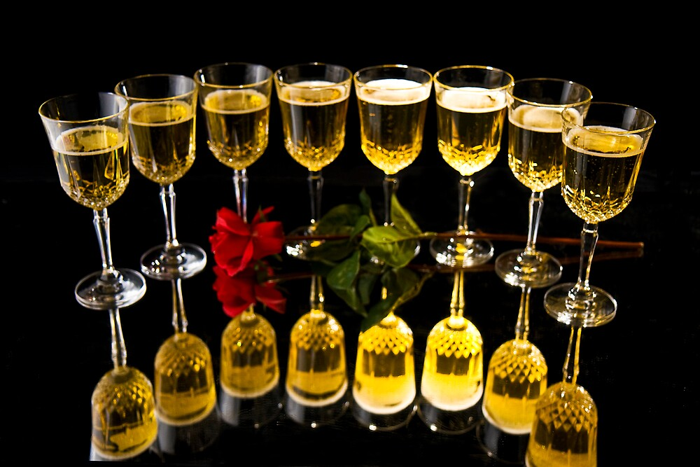 Cheers! by Trudy Wilkerson