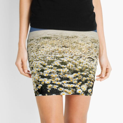 Daisy Fields Mini Skirt