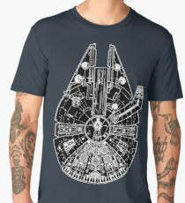 Falcon Men's Premium T-Shirt