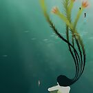 Seaweed by franzi