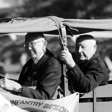 Melbourne ANZAC day parade 2013 - 24 by keystone