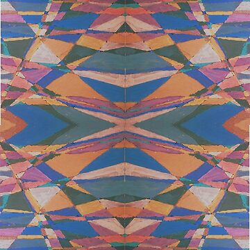 Geometric abstract by hermies