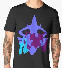 Aegislash Doublade Honedge Evolution Men's Premium T-Shirt