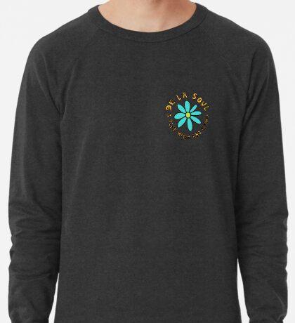 De La Soul 3 feet high and rising replica promo shirt Lightweight Sweatshirt