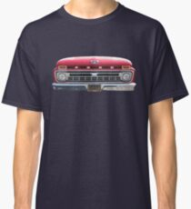 Ford F100 Grille  Classic T-Shirt