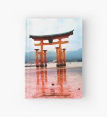Torii Gate Journal Hardcover Journal