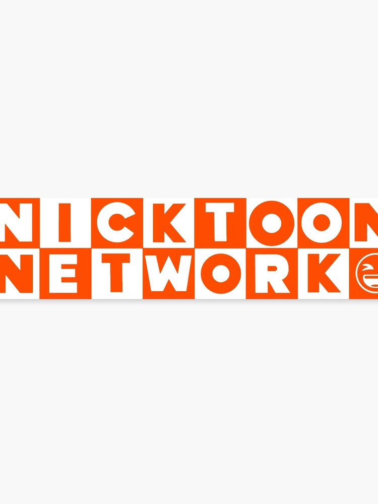 Nickelodeon Cartoon Network