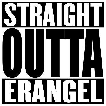 Straight outta Erangel by Hortaemcasa