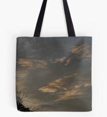 Cool Cloud Set Tote Bag