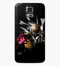 one punch man Case/Skin for Samsung Galaxy
