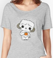 Plo Kool Koffee Women's Relaxed Fit T-Shirt