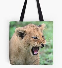 I want my mommy! Tote Bag
