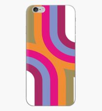 Vector Graphics Abstract Art iPhone Case