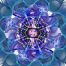 atomic fractal by LoreLeft27