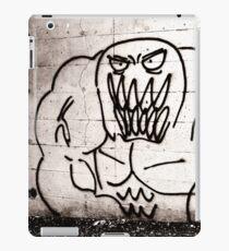 Urban Monster iPad Case/Skin