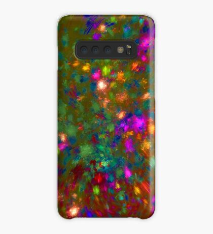 Autumn #fractal art Case/Skin for Samsung Galaxy
