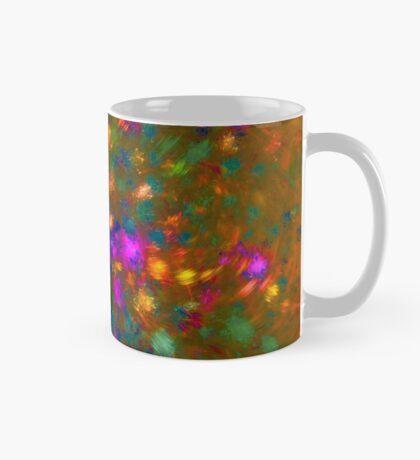 Autumn #fractal art Mug